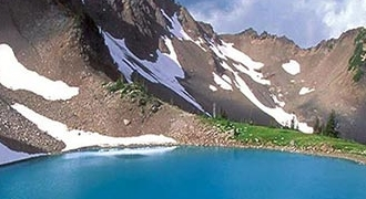 2-Day Olympic National Park, Snoqualmie Falls and Leavenworth German Town Tour from Seattle