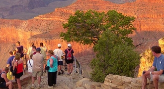 3-Day Camping to Grand Canyon, Zion, Bryce, Antelope Canyon, Lake Powell & Monument Valley from Las Vegas