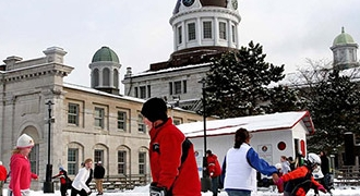 3-Day Canada East Coast Tour from Toronto