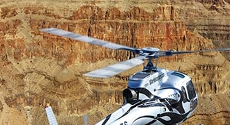3-Day Las Vegas, Grand Canyon West Rim Skywalk,Chocolate Factory Tour from Los Angeles