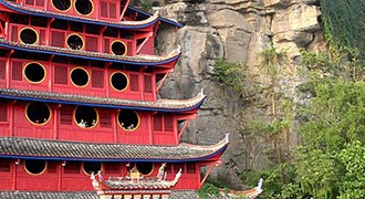 4-Day Discover Yangtze River &Three Gorges with M.S. YANGTZE 1 Downstream Cruise from Chongqing