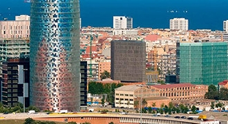 4-Day Valencia & Barcelona Tour from Madrid