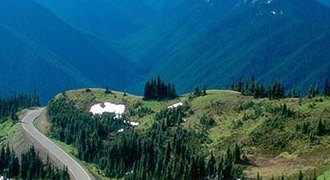 5-Day Seattle, Mt. Rainier, Olympic National Park, Leavenworth German Town Tour from Seattle
