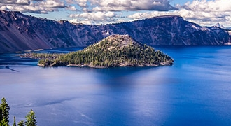 5-Day Seattle, Olympia, Portland, Crater Lake National Park Tour from Seattle with Airport Transfer