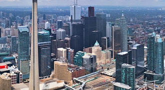 5-Day Toronto Tours from New York