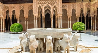 6-Day Andalucia and Madrid Tour from Lisbon