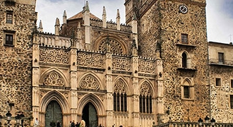 6-Day Andalusia, Costa Del Sol, Toledo Tour from Madrid