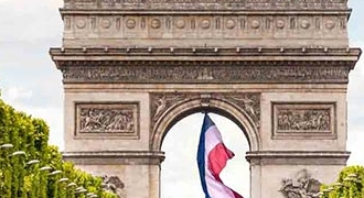 8-Day Jewels of France Tour