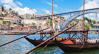 8 Day Northern Spain & Portugal Tour from Madrid