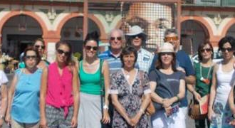 9-Day Madrid, Andalusia and the Mediterranean Coast Tour with Madrid Airport Pickup