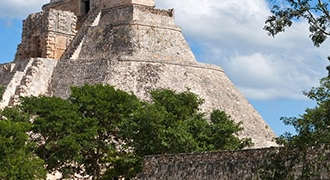 9 Days The Routes of Mexico Tour from Mexico City Tour