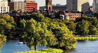 Canada Tours from Boston