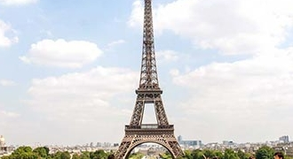 Dinner Cruise & Moulin Rouge from Paris