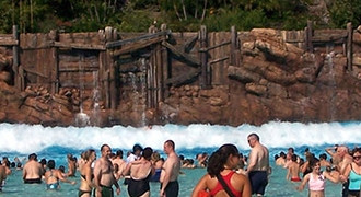 Florida Vacation Packages from Orlando