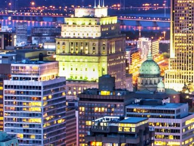 Montreal Tours from New York